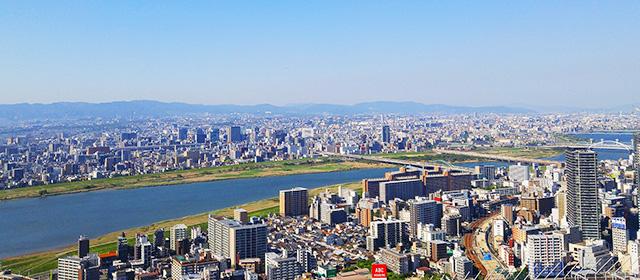十三・西中島・新大阪エリアの特色